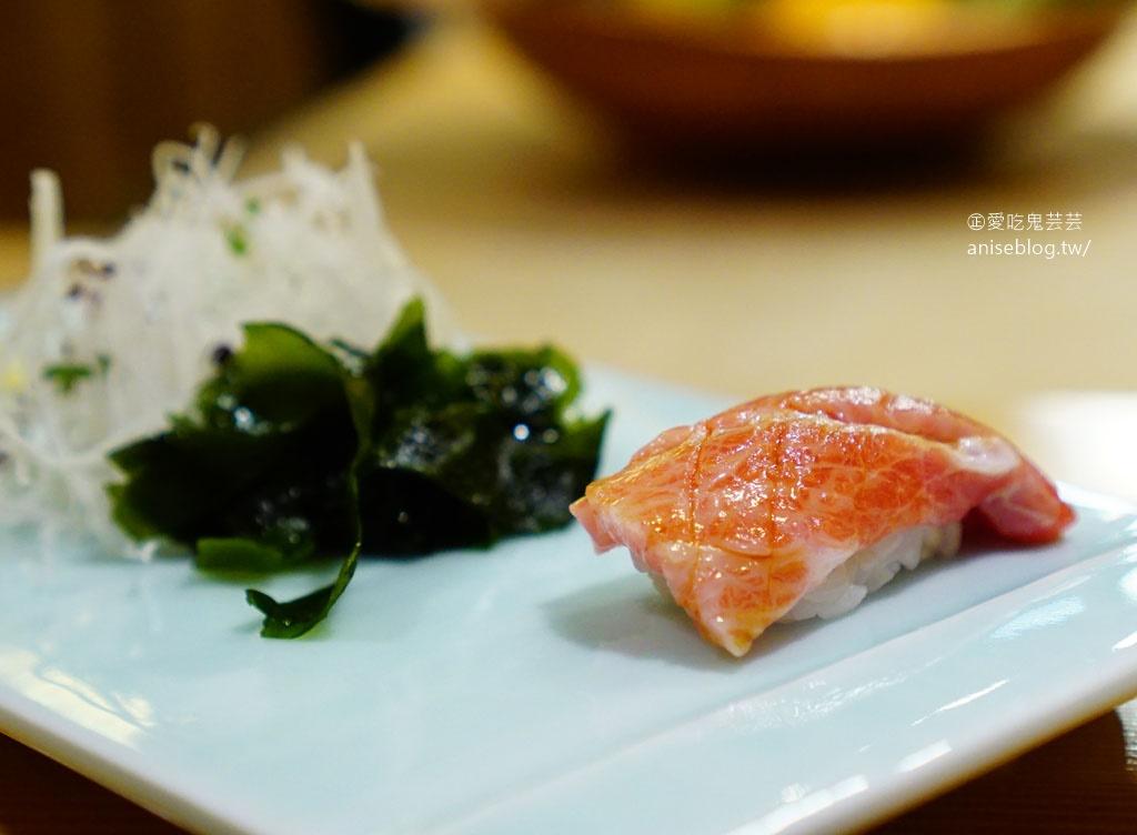 再訪 鮨 松濤日本料理