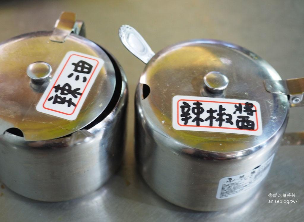 信義市場邱記炒麵,在地人不願意曝光的隱藏版超美味炒麵、湯麵