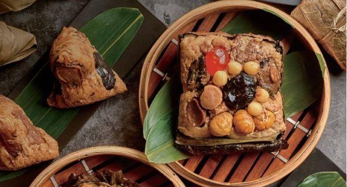 今日熱門文章:台北福華飯店粽子禮盒 | 廣式福粽禮盒、彩虹座冰心Q粽禮盒