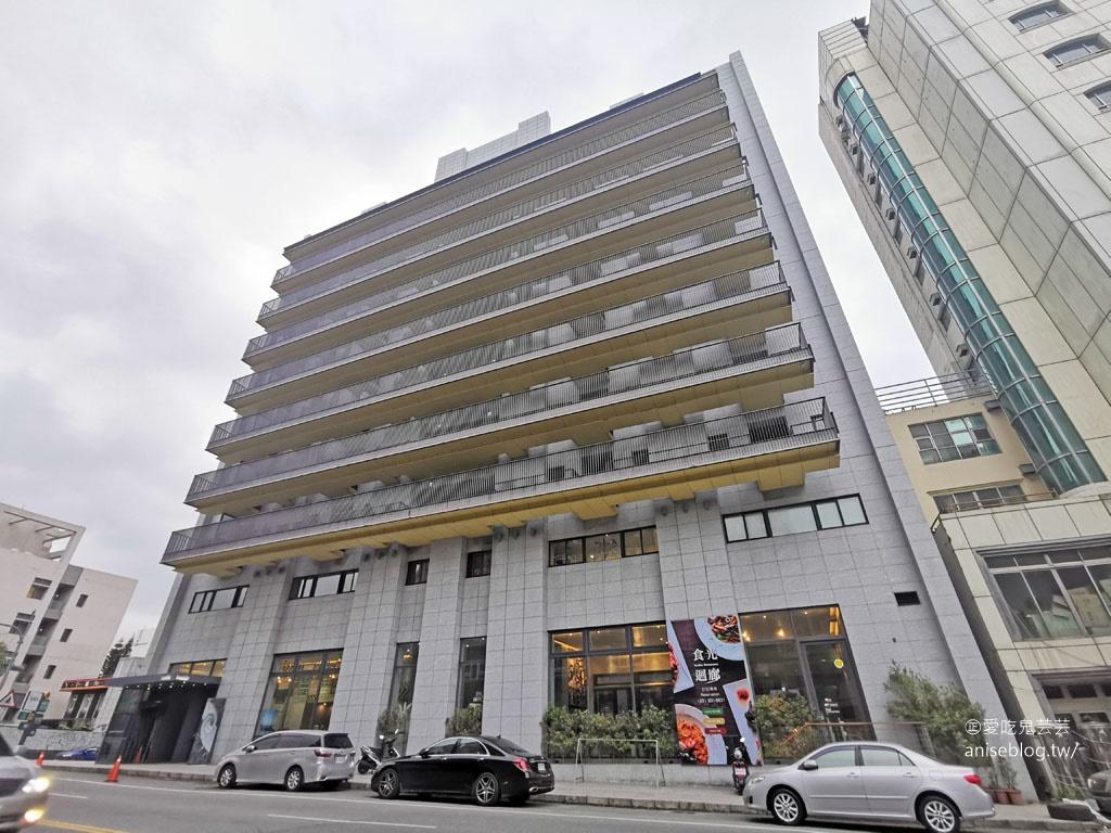 花蓮Kadda Hotel 璽賓行旅,平價單車主題旅店,海景房超划算!