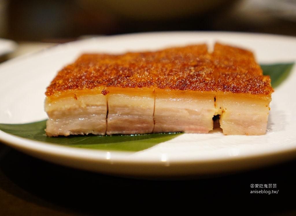 辰園@台北喜來登,傳說中台北最好吃的燒鵝!(米其林餐盤推薦2020、2019、2018)
