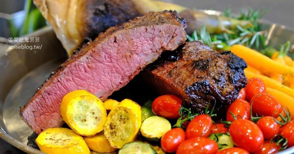今日熱門文章:饗宴鐵板燒,鐵板燒美國牛肉 x 海鮮 = 無敵美味!