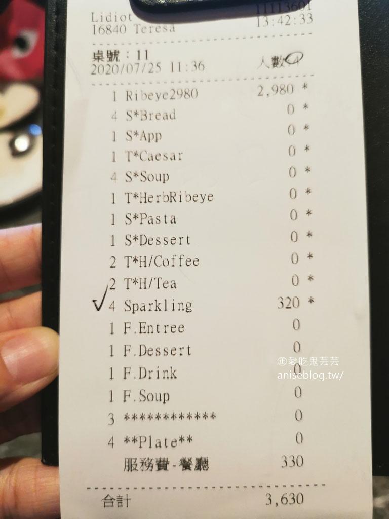 驢子餐廳,4人分享餐活動價 $2980,非常超值!