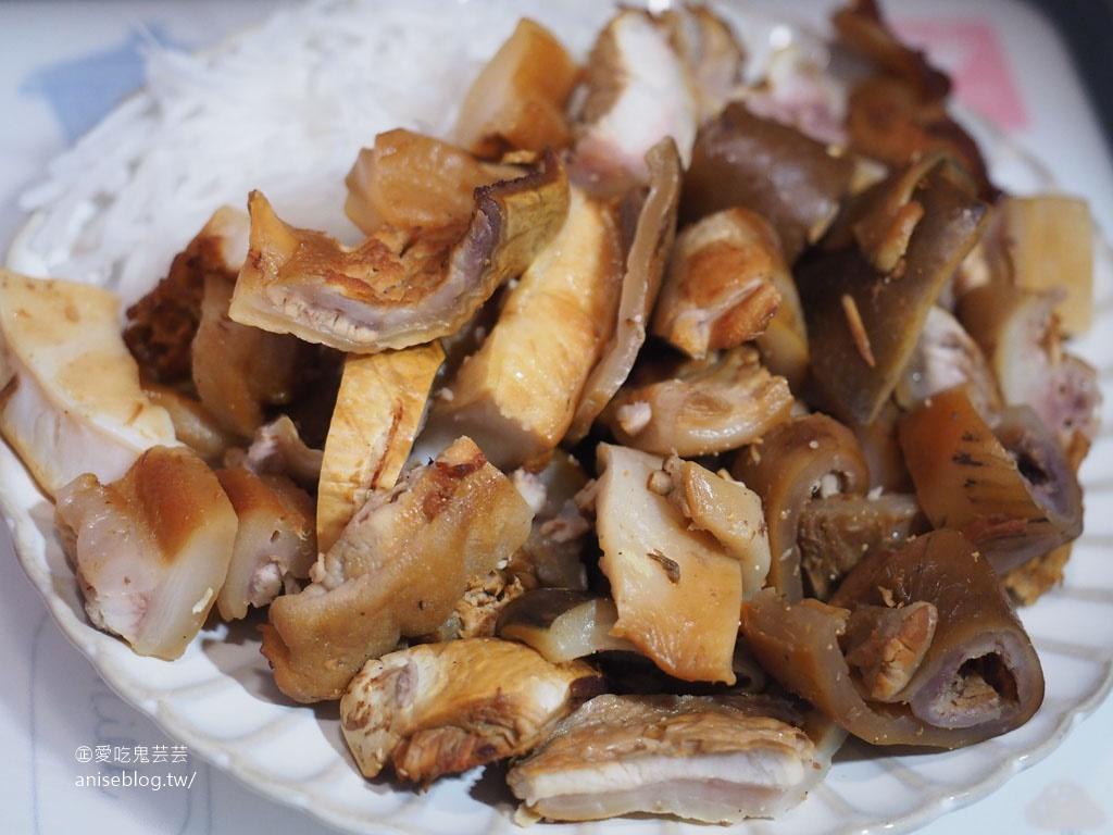 重慶北路神秘鯊魚煙,品項、價格、營業時間通通不知道,想吃要碰運氣!