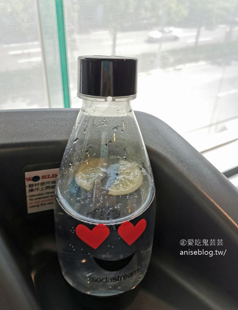 網購超人氣憋氣檸檬、日本濃縮優格飲、Sodastream氣泡水機,超優惠價 (8/25~8/31)