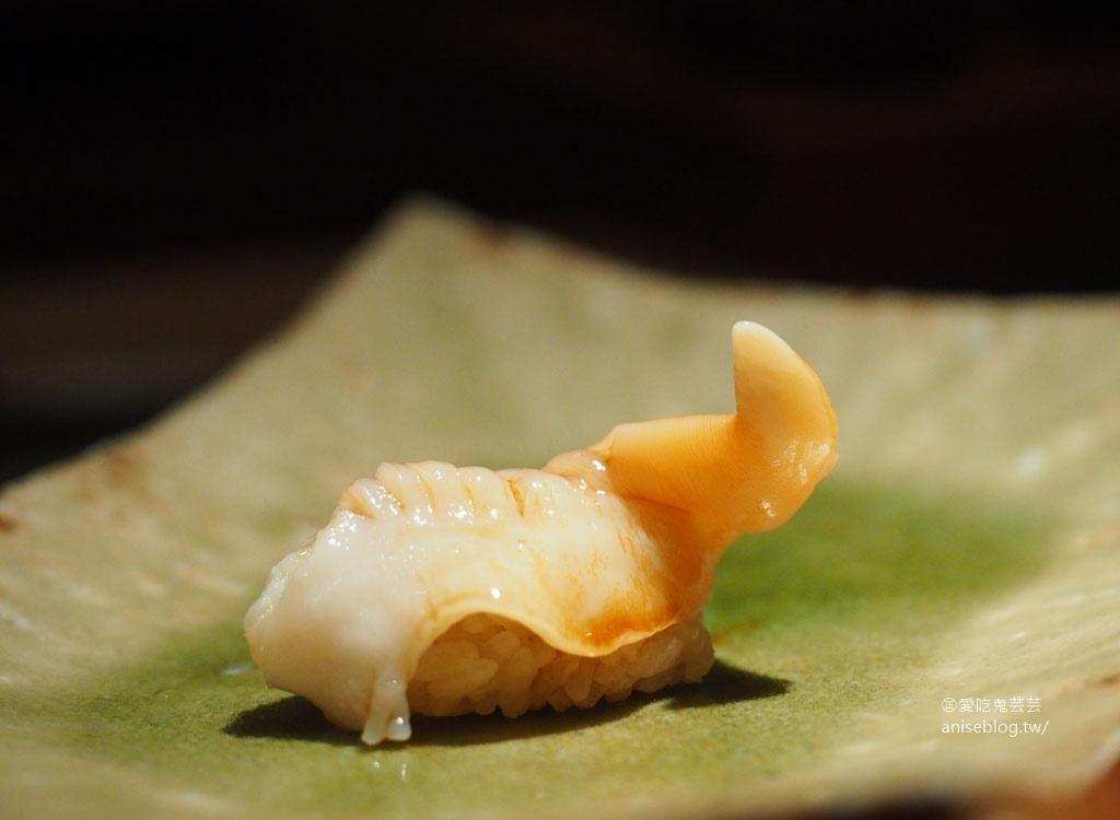 吉兆割烹,連續三年米其林一星的超優質餐廳