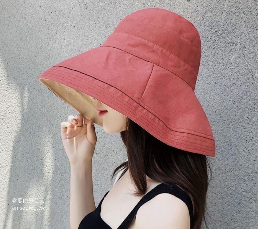編織鴨舌帽、大帽簷漁夫帽、大帽簷遮陽帽、防曬編織帽、【WIWI】MIT冰涼護膚外套,熱烈搶購中!
