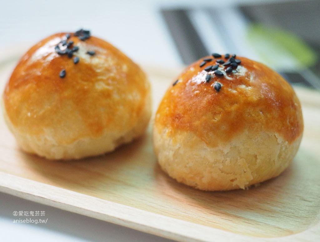 法朋手製蛋黃酥,中秋節才有賣的好味道!