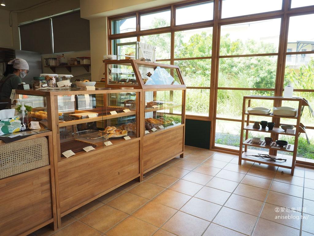 莢麵包,宜蘭鄉親大推的綠食宣言麵包 (文末全品項)