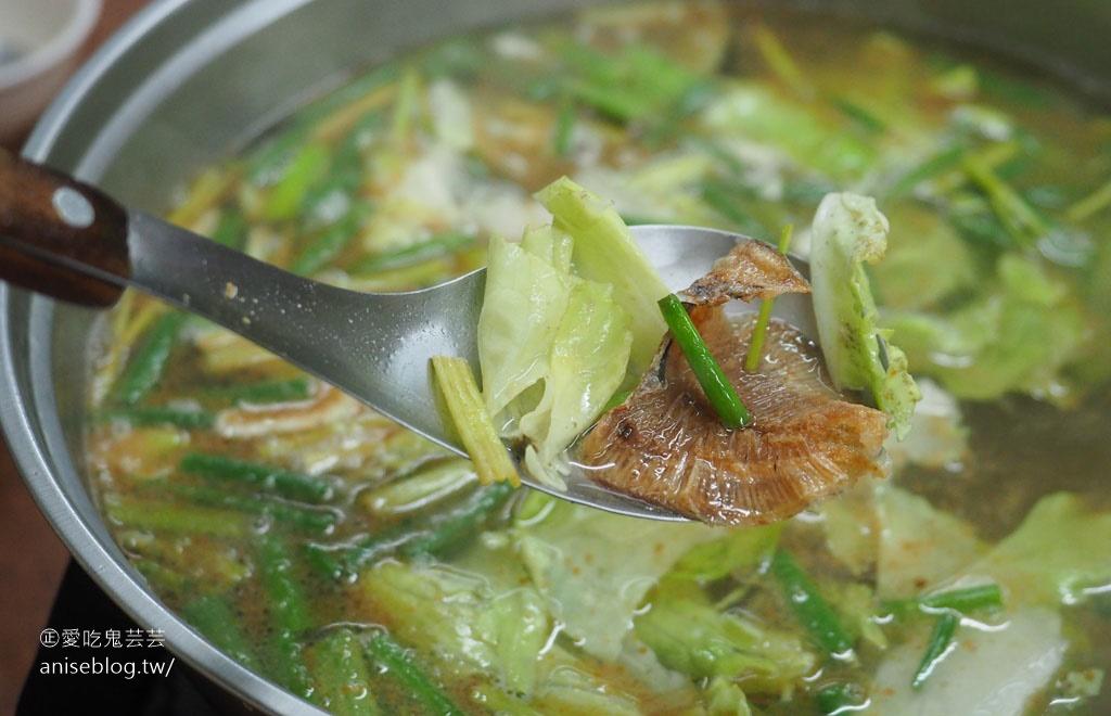 台灣陳沙茶火鍋,在地人推薦的古早味火鍋