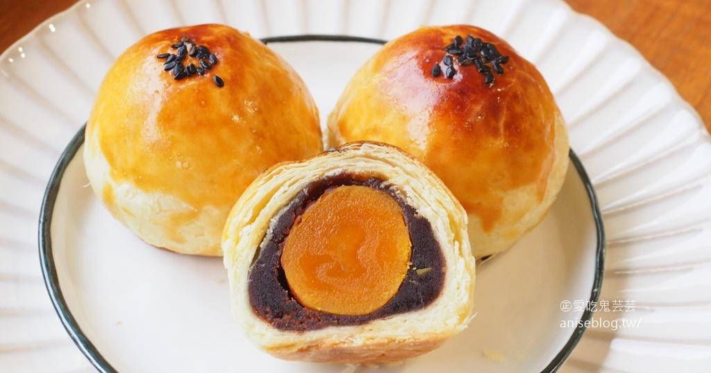 網站近期文章:穗悅手作烘焙,來自嘉義的料好實在蛋黃酥