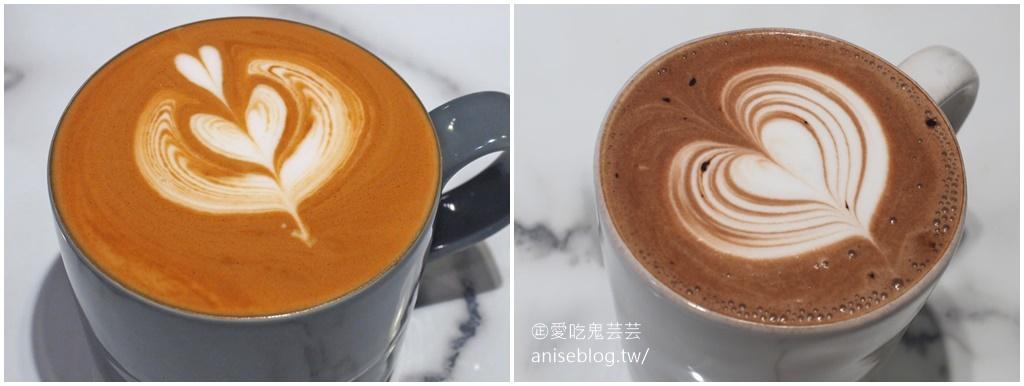 庫比咖啡could be cafe (小巨蛋),激推美味又漂亮的咖啡店,提供全美語畫室教學唷!(芸芸粉絲有優惠!)