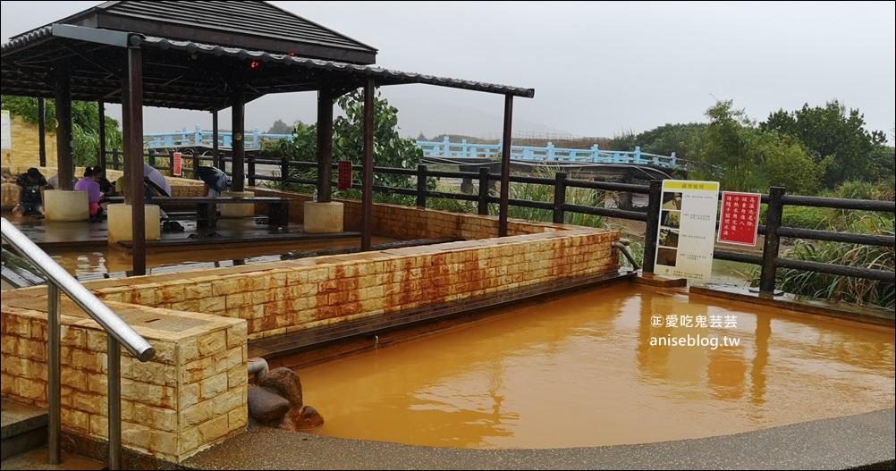 今日熱門文章:磺港公共浴室-溫泉黃金之湯+魚路古道,金山景點小旅行(姊姊遊記)