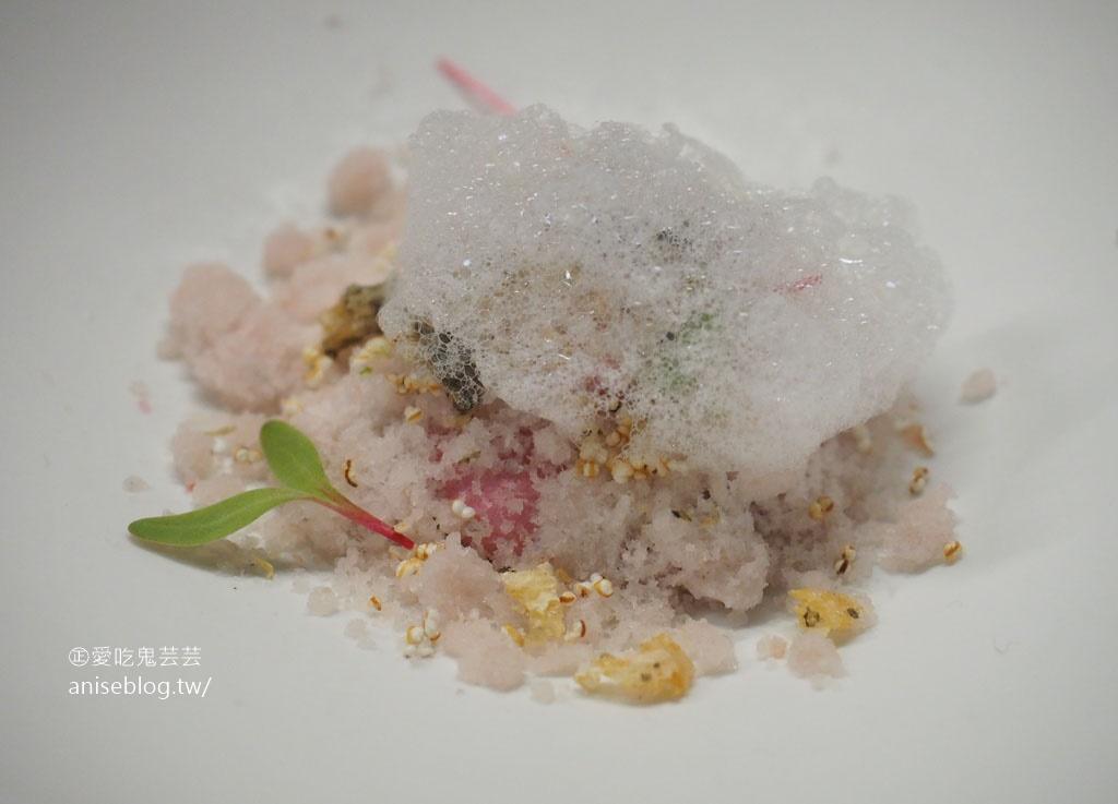 渥達尼斯磨坊(Molino de Urdániz),試營運就榮獲米其林一星的西班牙料理,道道精彩!@2020台北米其林一星