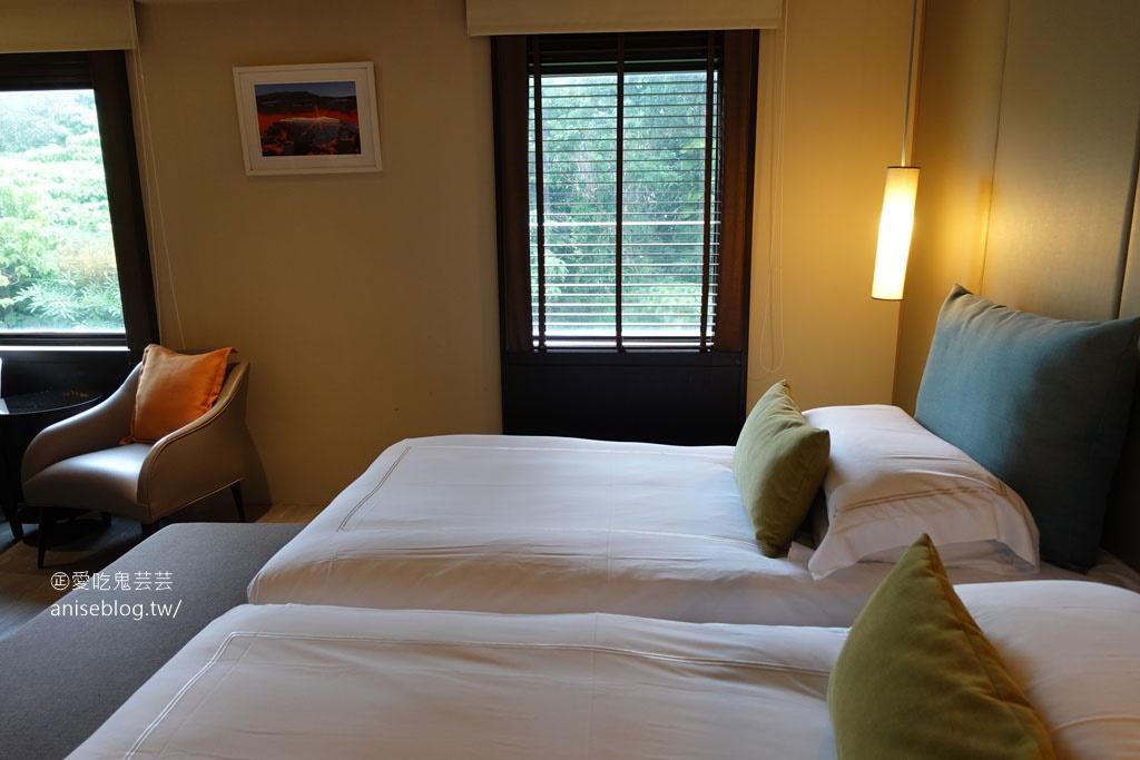 北投大地酒店,2020 ITF線上旅展一泊二食超優惠!