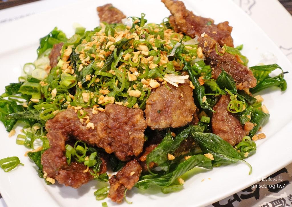 尚牛二館台灣牛肉湯,台南來的溫體牛,火鍋肉片超美味!@2020米其林必比登推薦