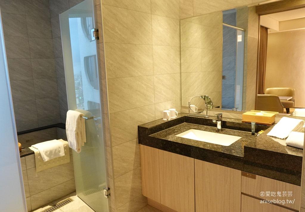 村却國際溫泉酒店一泊二食,全房型均有雙湯池(碳酸氫鈉美人泉+奈米牛奶浴)、對外景觀陽台😍