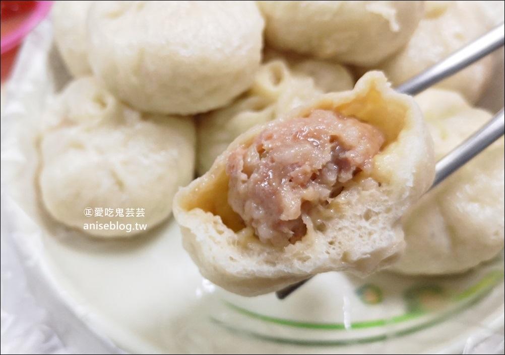 小籠包@中和景安站,在地人推薦排隊美食(姊姊食記)