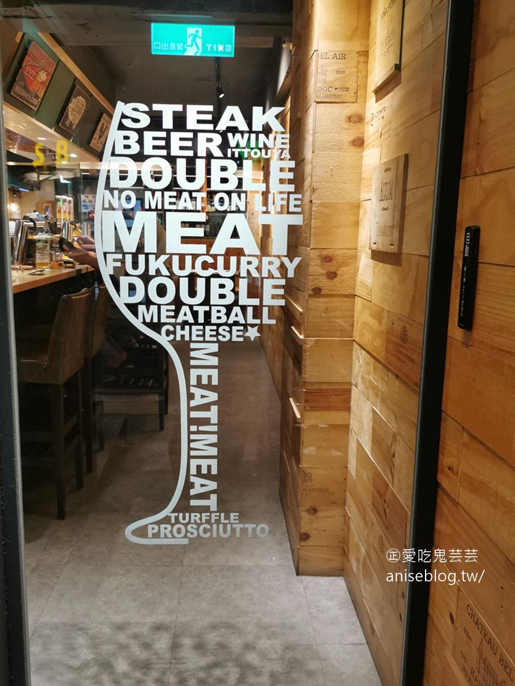 肉平方,燒肉品質好、價格優,東區推薦一個人燒肉好店!