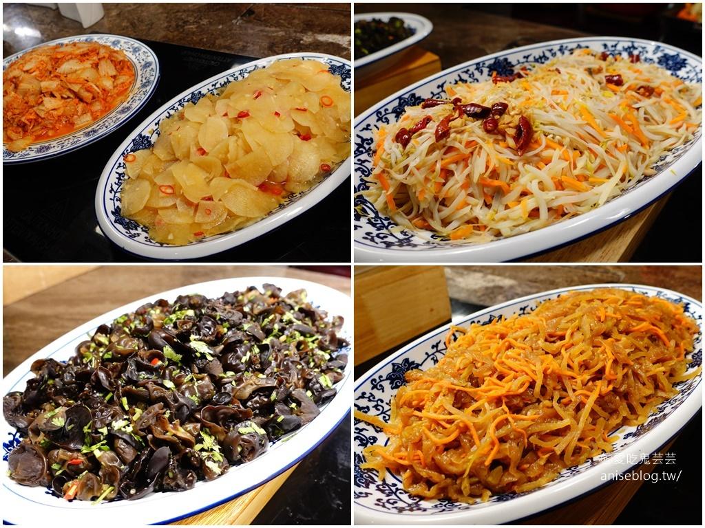 悅・市集全日餐廳吃到飽@台北新板希爾頓酒店,平日晚餐僅 $862!(2020線上美食展優惠價)