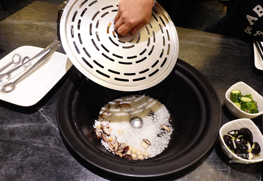 漉 海鮮蒸氣鍋,秋天吃螃蟹啦!咦?本文沒螃蟹 XD (文末菜單)