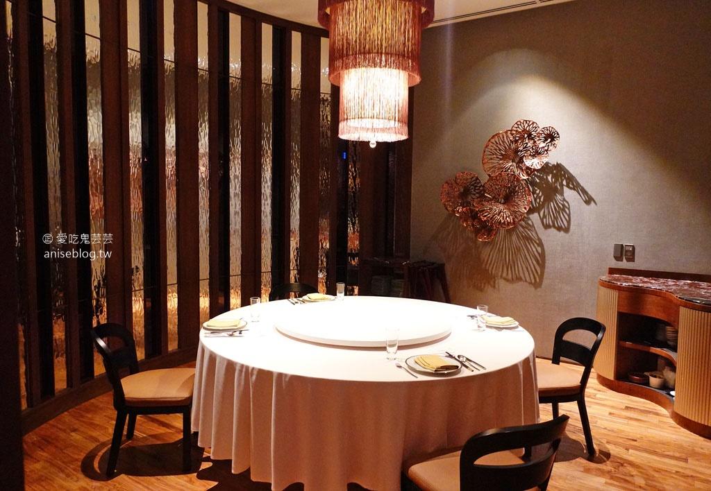 Thai&Thai 泰式餐廳 @台北文華東方酒店,份量大、超美味泰國料理 (2020米其林餐盤推薦)