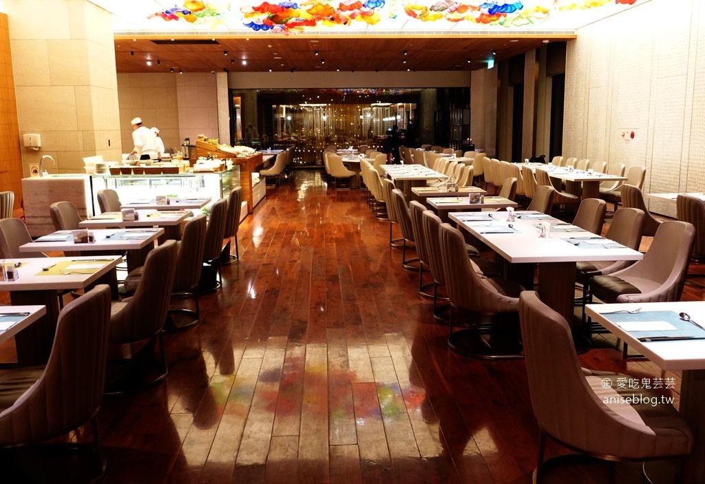 台北美福大飯店 palette 彩匯自助餐廳和牛吃到飽,加 semi-buffet 位上主餐和牛 or 龍蝦