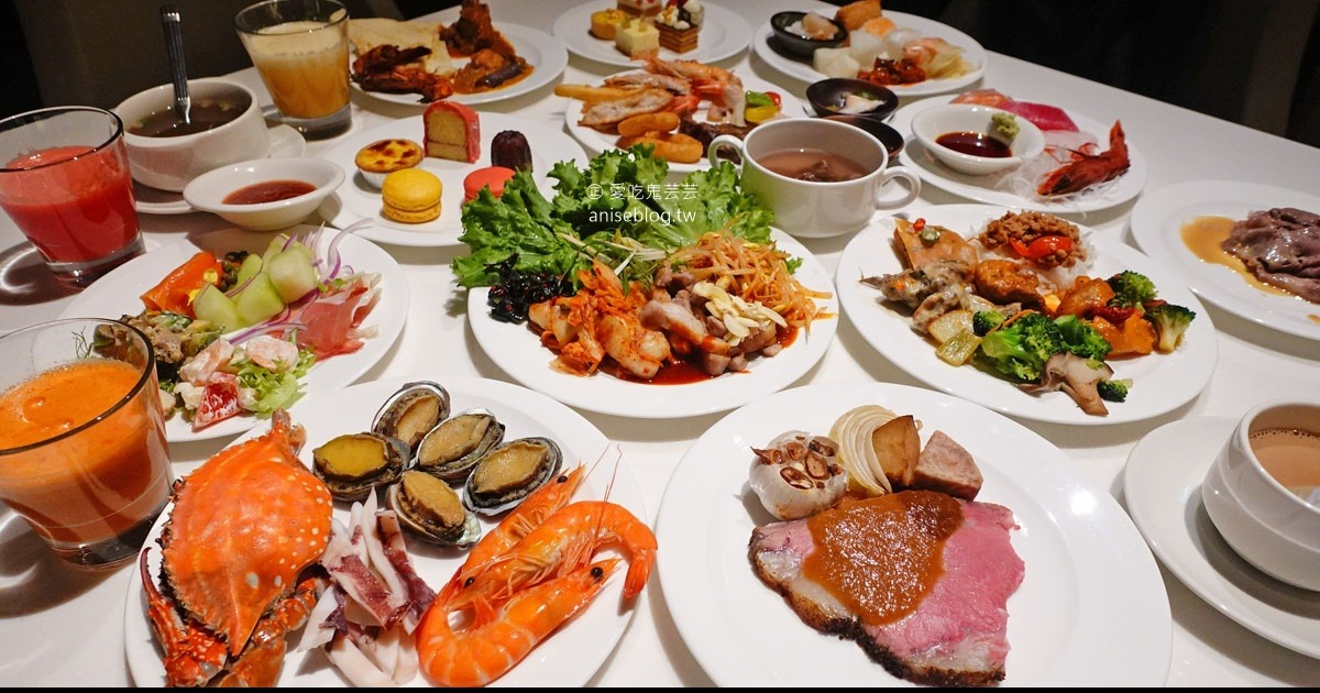 網站近期文章:台北美福大飯店 palette 彩匯自助餐廳和牛吃到飽,加 semi-buffet 位上主餐和牛 or 龍蝦