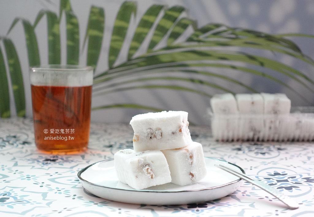 俄羅斯軟糖@明星西點、明星咖啡,每幾年都要爆紅一次的小點心,這次是孤味 XD