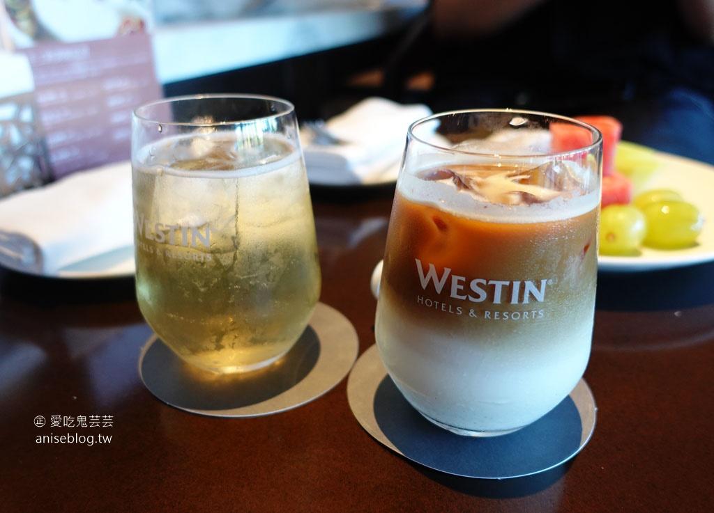大溪威斯汀下午茶,WESTIN THÉ品味華麗法式甜蜜圓舞曲