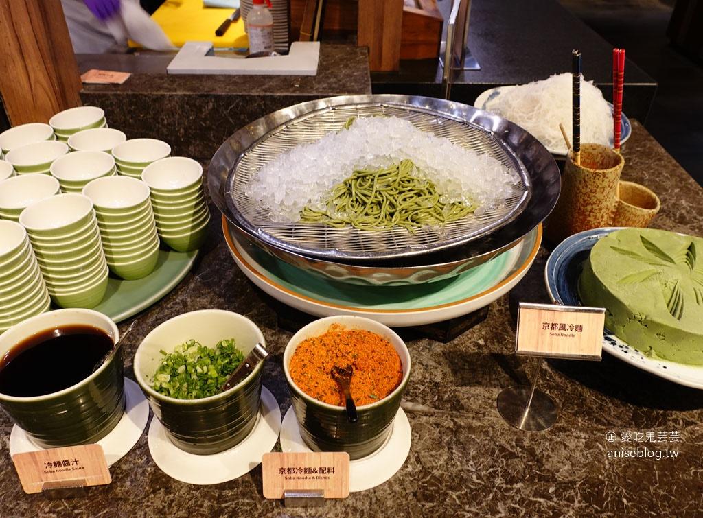 欣葉日本料理站前店,銀髮族、兒童、素食族群友善,壽星扭蛋開運生日禮!