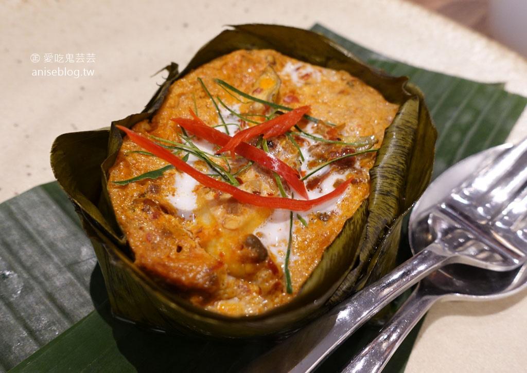 Zaap預約制泰式料理,正宗道地泰國東北菜辣爆酸炸超過癮!