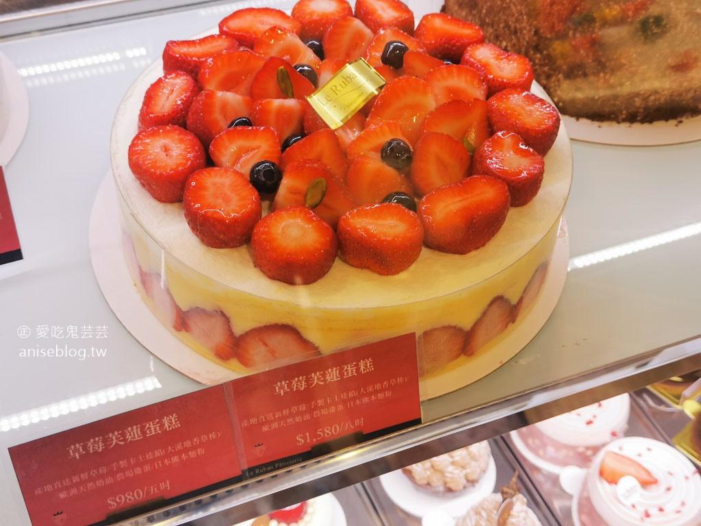 法朋烘焙甜點坊,草莓季開跑啦,今年草莓超好吃😍