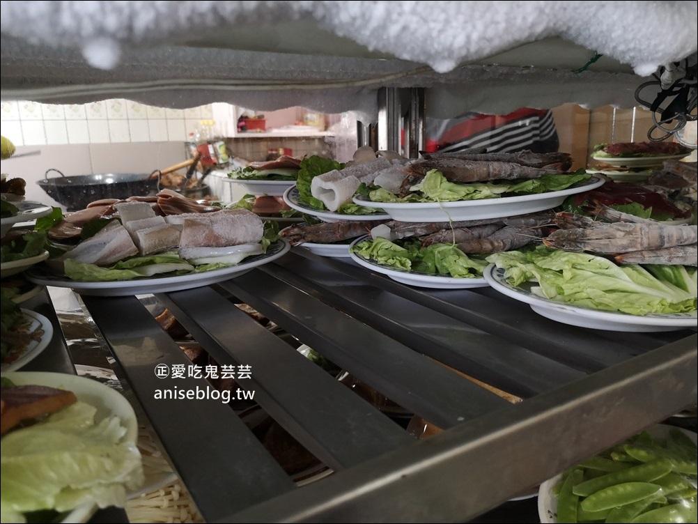 韓鄉石頭火鍋,只營業冬天!桃園大溪老街超人氣美食(姊姊食記)