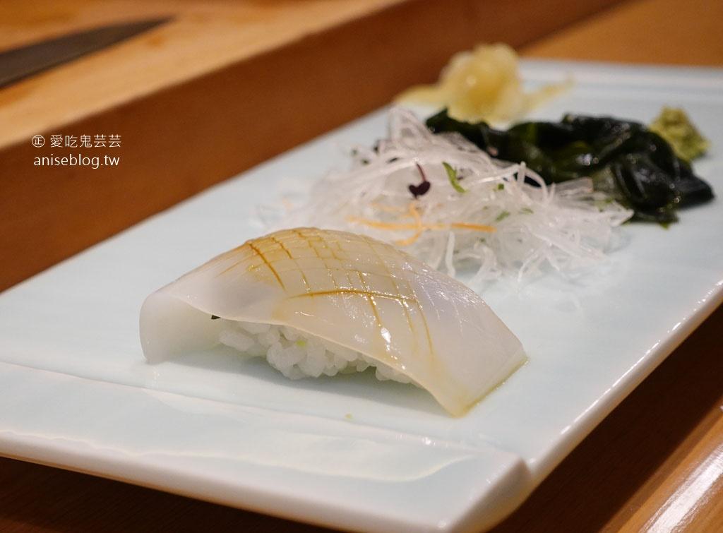 鮨 松濤日本料理之華麗耶誕跨年大餐