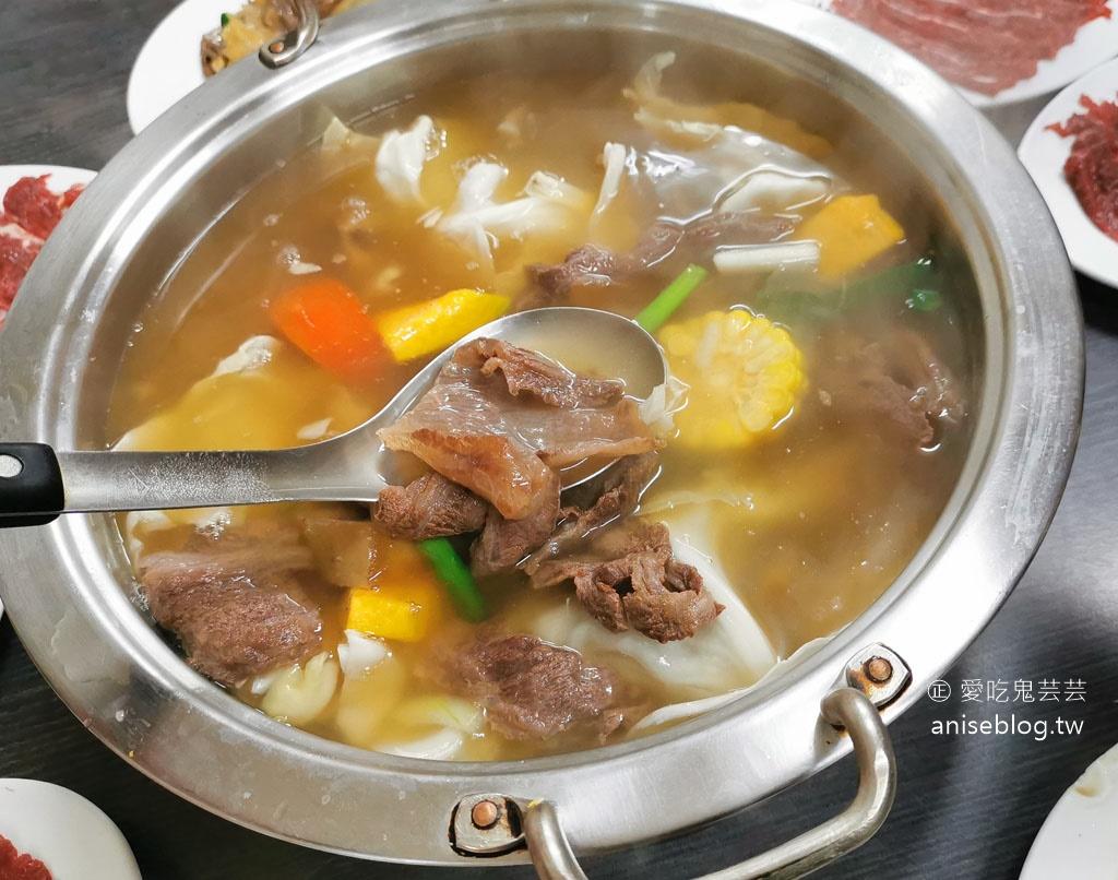 輝哥本土牛肉爐,台南溫體牛肉划算又可口!