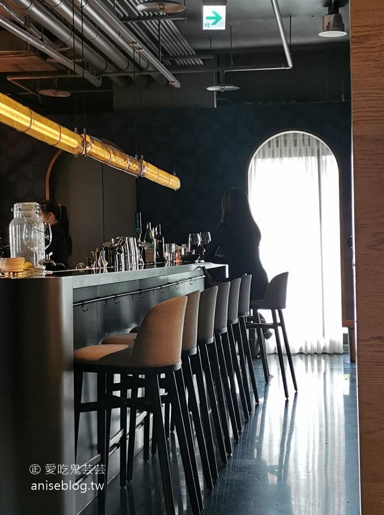 The Tavernist 午間套餐 @金普頓酒店,2020米其林餐盤推薦