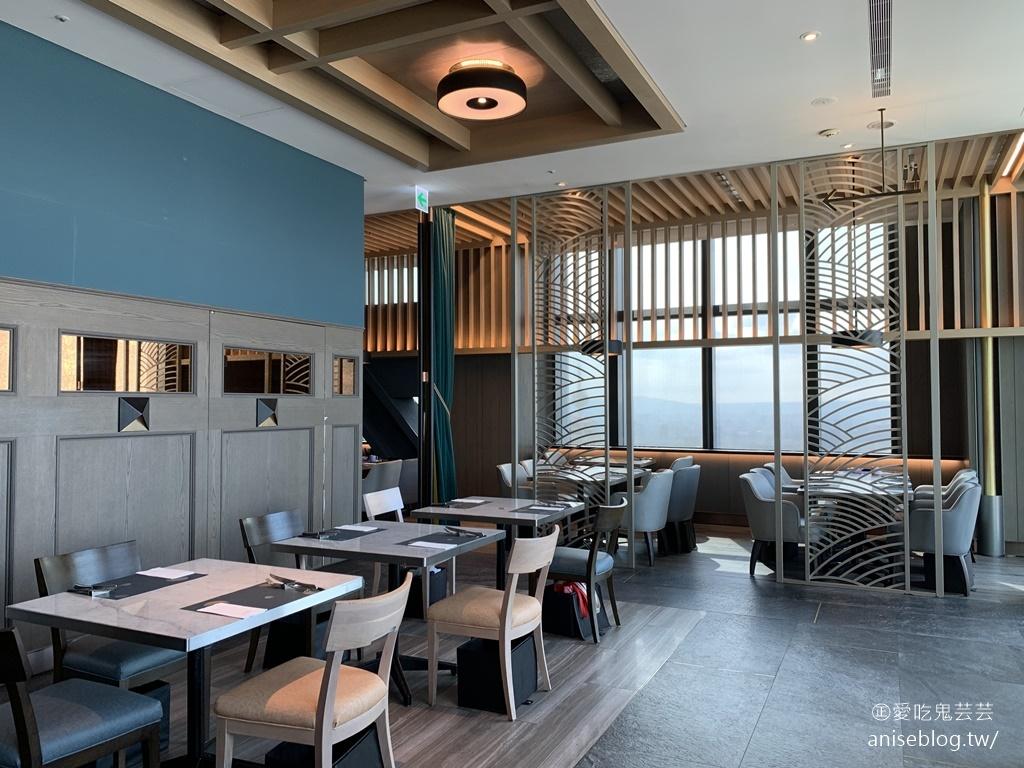 饗饗INPARADISE名饌百匯@信義微風46樓下午茶吃到飽(跌倒阿姨食記)