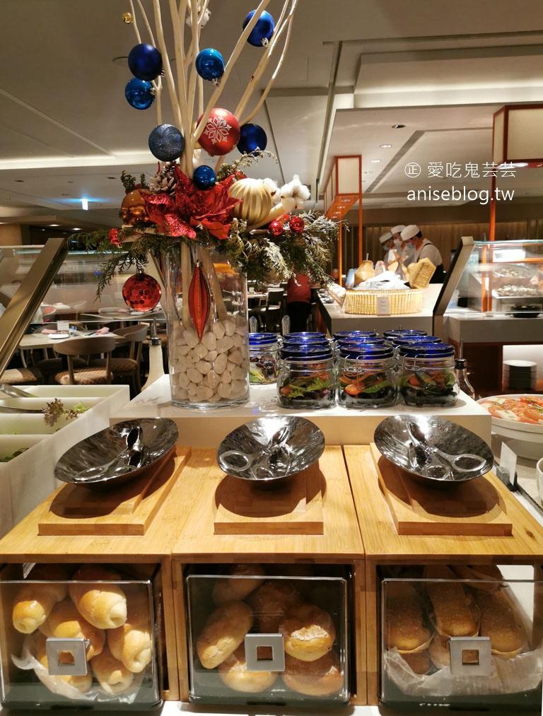 遠東cafe,重新開幕線上訂位享75折優惠!(~1/31止)