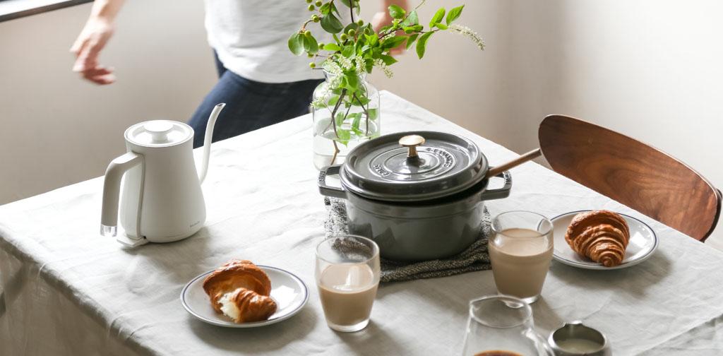 市場最低價!絕美 BALMUDA The Pot 手沖壺團購(12/23-12/29)