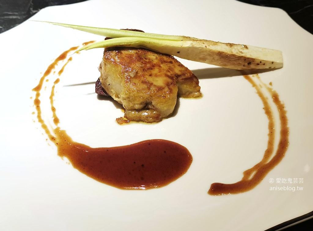 興鐵板燒 @ 台北華國大飯店,阿興師的台式精緻鐵板料理 (還附KTV!)