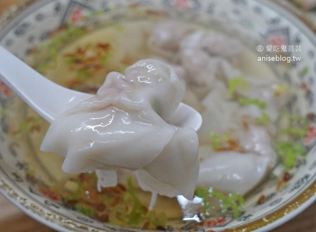 花蓮慶豐麵店,在地人激推、小菜超厲害的排隊麵店 👍