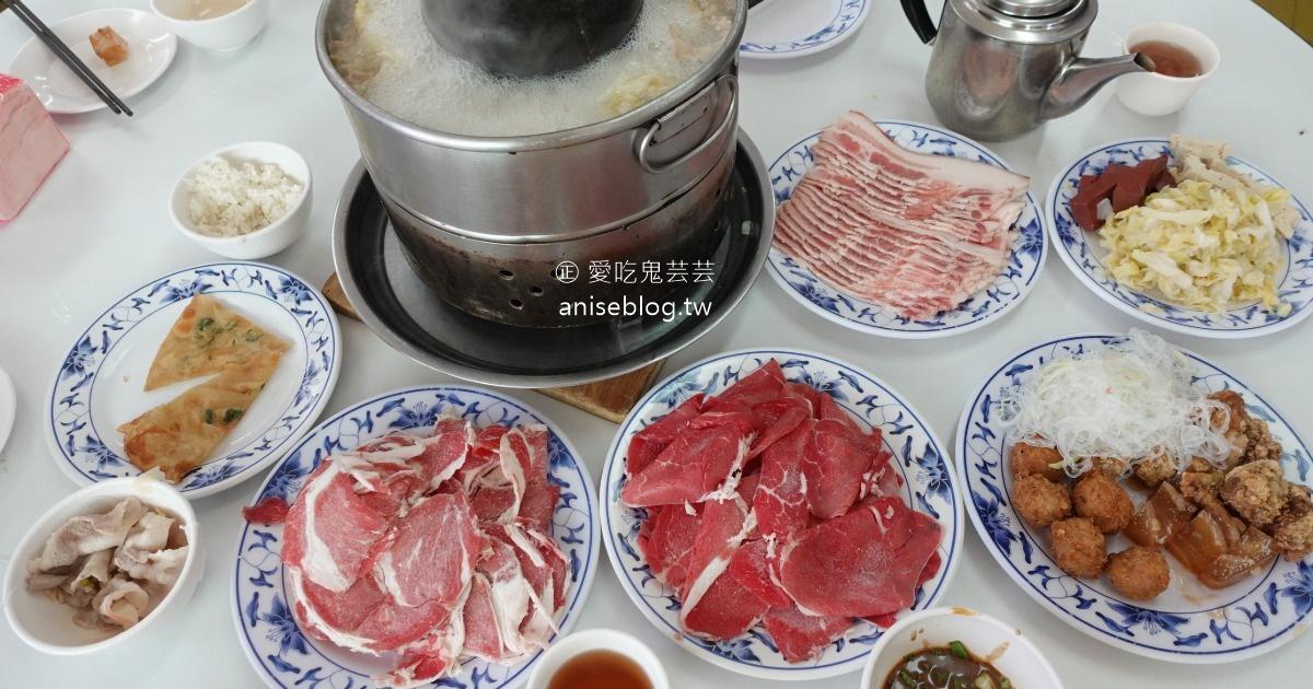 網站近期文章:台電勵進酸菜白肉鍋吃到飽,果然蔥油餅依然是主體!