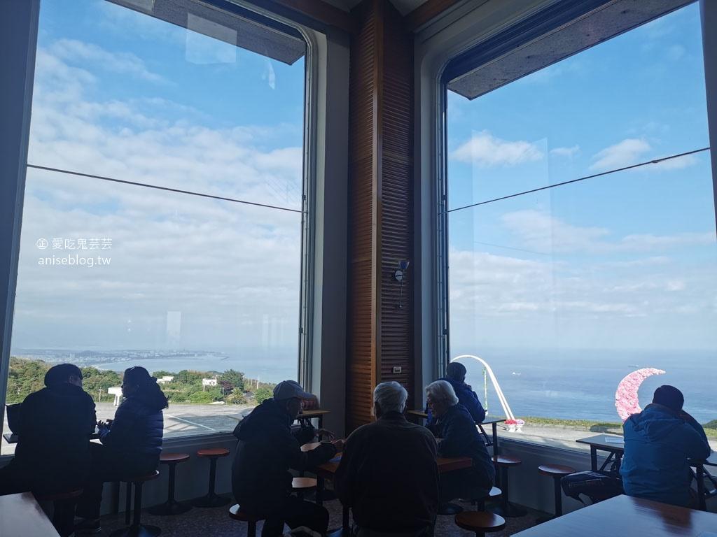 花蓮最美秘境!景觀玻璃屋,入園100元無限吃喝零食飲料+絕美景觀