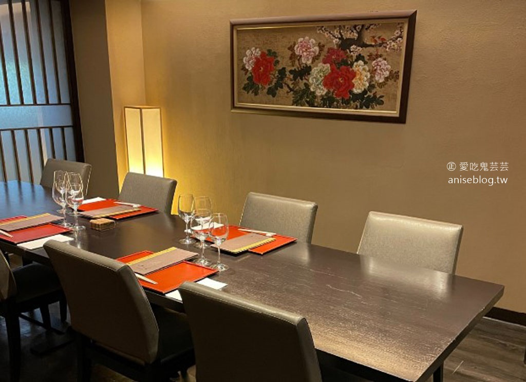 燈燈庵商業午餐,精緻會席料理可口划算,大滿足!