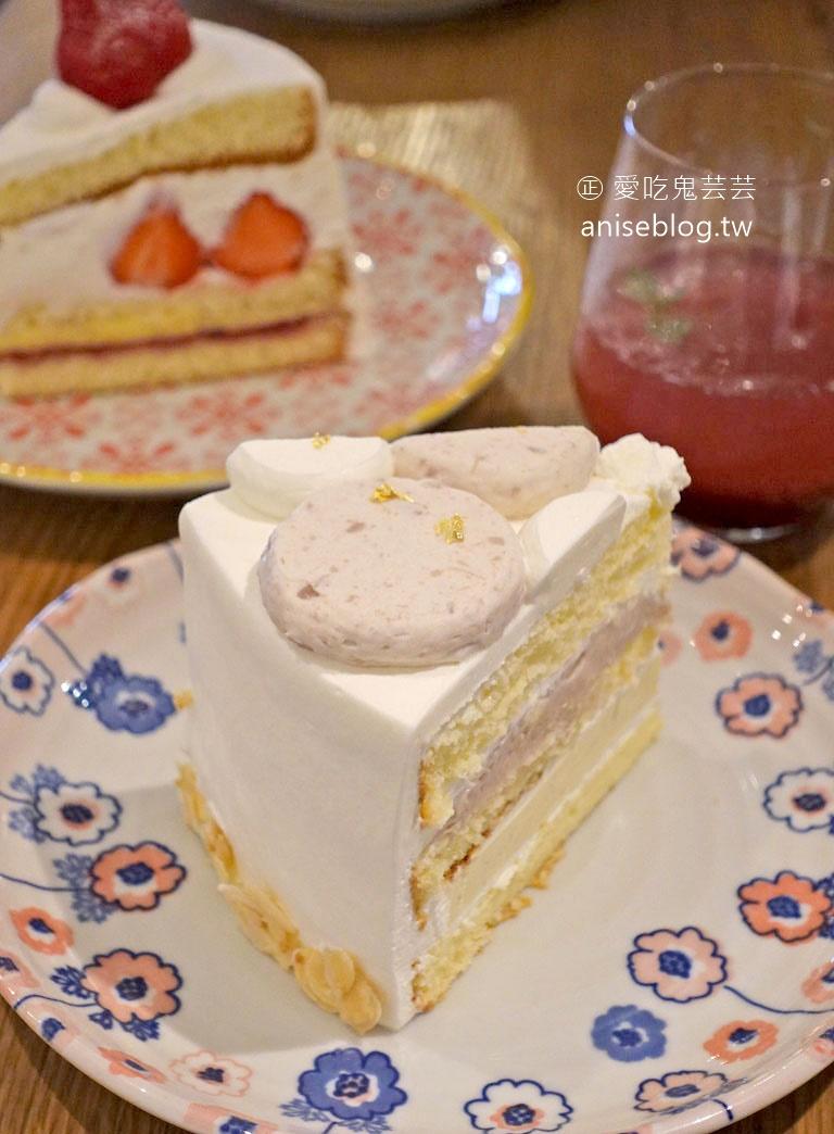 Miss V Bakery Cafe 赤峰店,捷運中山站甜點咖啡,聽說肉桂捲厲害,但我只有看到它沒吃到…..