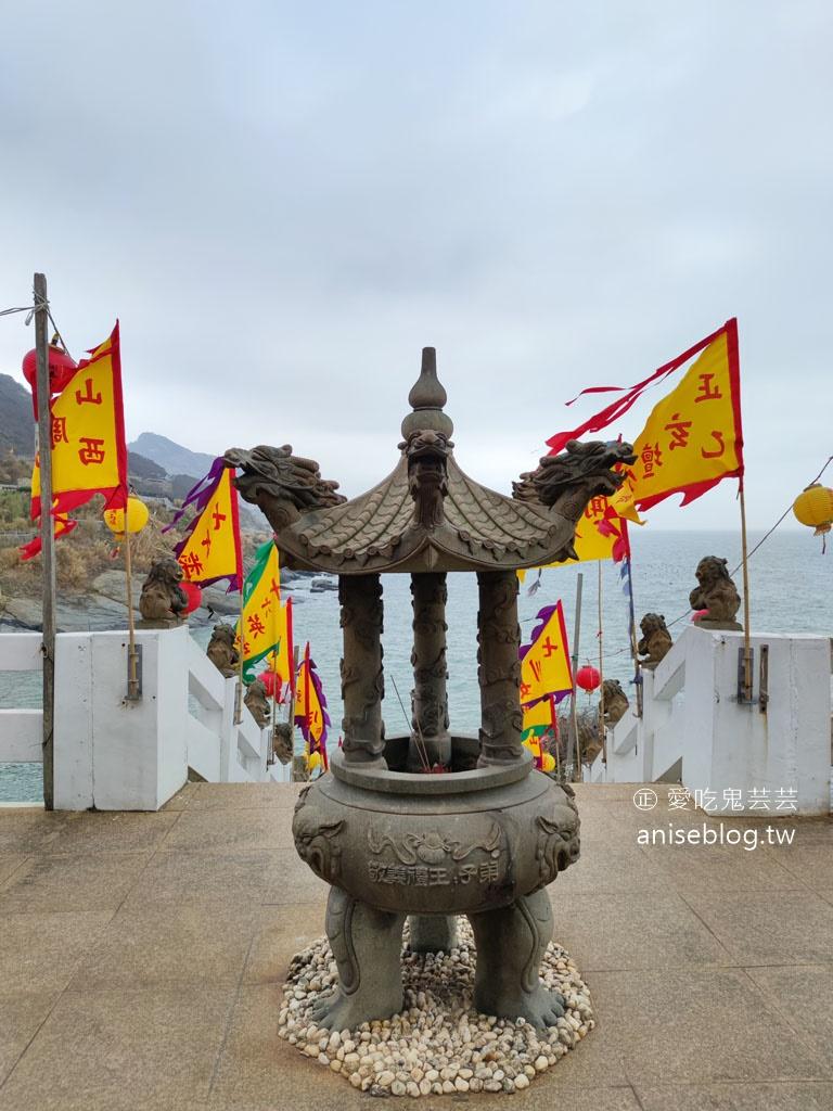 馬祖擺暝文化季 | 神與人的鍊結,廟裡蹭飯、燒馬糧、百年籤詩、少女媽祖、浮誇貢品的奇妙旅程