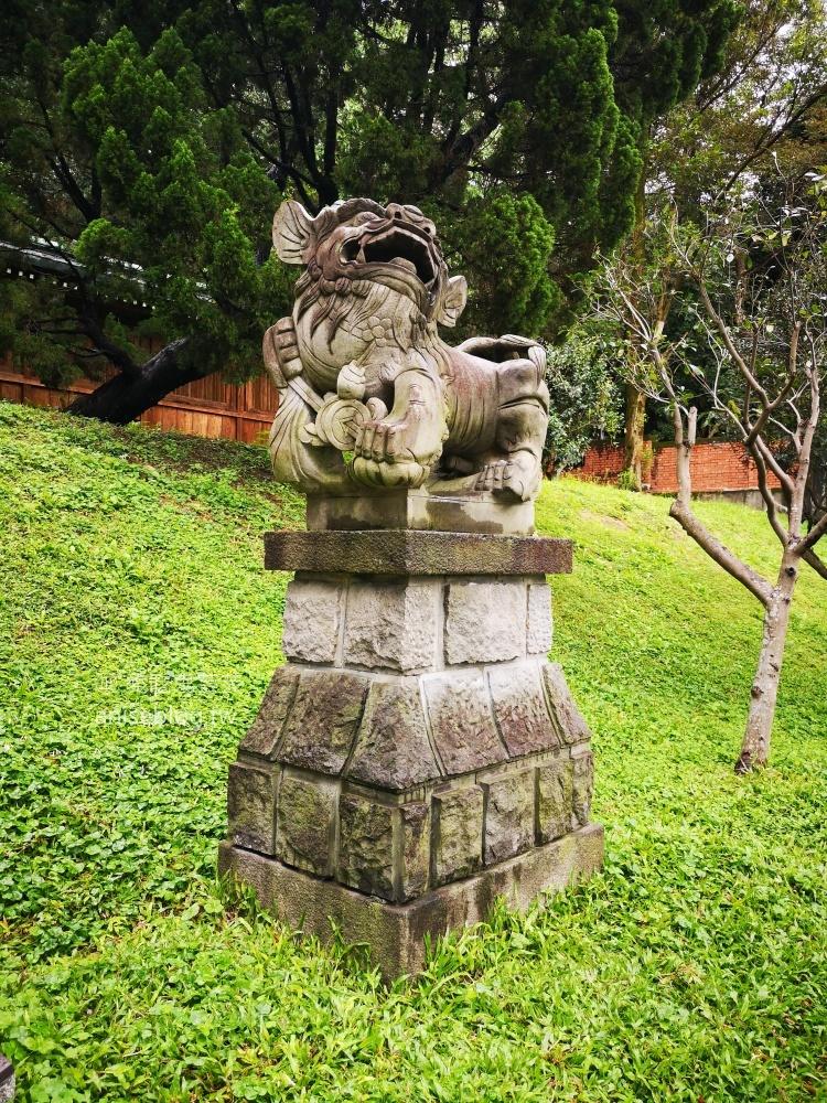 桃園忠烈祠-桃園神社、虎頭山環保公園,桃園近郊偽出國小旅行(姊姊遊記)