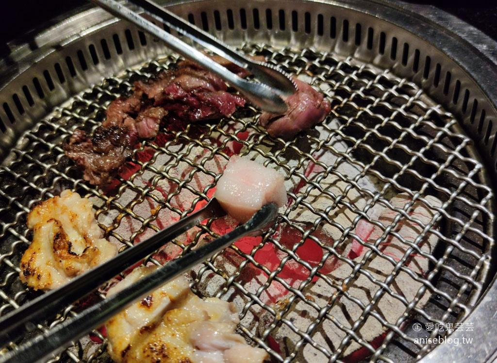 碳佐麻里高雄美術館旗艦店,來自台南的超人氣燒肉店