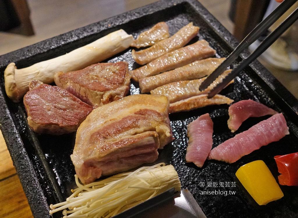 網站近期文章:料韓男,東區韓式燒肉店,讓我想念韓國了!(文末菜單)